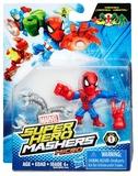 Marvel Super Hero Mashers Micro: Spider-Man Mini-Figure