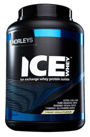 Horleys ICE Whey Protein Isolate - Creamy Vanilla (1.3kg)