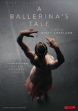 A Ballerina's Tale on DVD