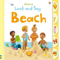 Look and Say by Felicity Brooks