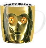 Star Wars - C3PO Character Mug