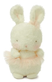 Bunnies By The Bay: Hareytale Friends Blossom Plush