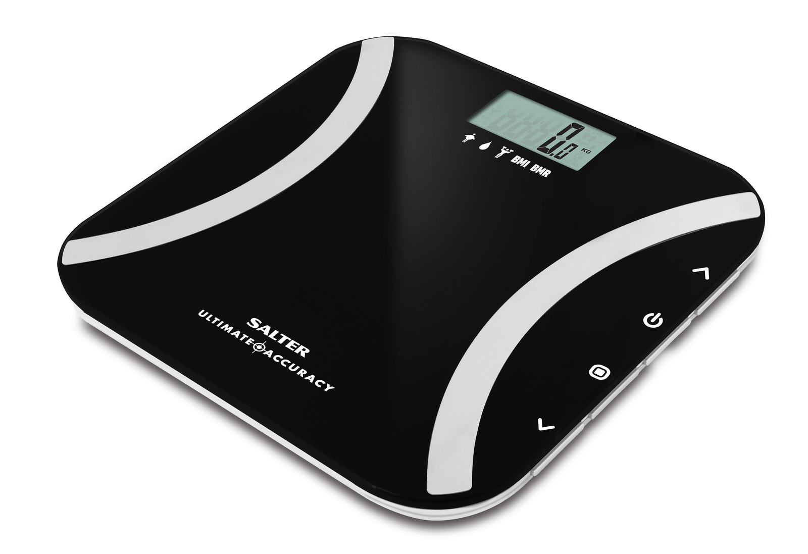 Salter Ultimate Accuracy Body Analyser Scale image