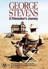 George Stevens - A Filmmakers Journey on DVD