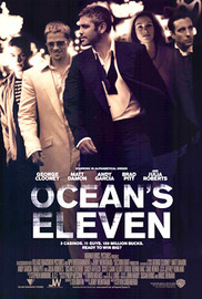 Ocean's Eleven (Legends Collection) on DVD