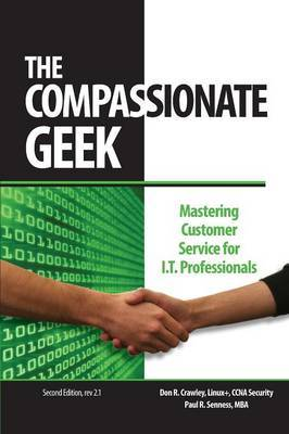The Compassionate Geek by Don R Crawley