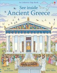 See Inside Ancient Greece by Rob Lloyd Jones