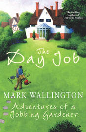 The Day Job by Mark Wallington image