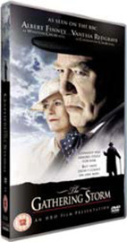 Gathering Storm on DVD
