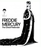 Freddie Mercury - The Great Pretender on DVD