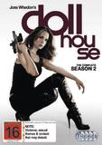 Joss Whedon's Dollhouse - Season 2 on DVD