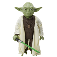 Star Wars Classic Yoda Figure (45cm)