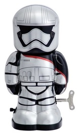 "Star Wars - 7.5"" Captain Phasma Windup Tin Toy"