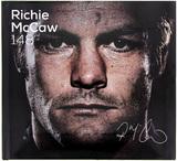 Richie McCaw 148 by Richie McCaw