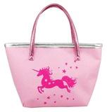 Pink Poppy: Magical Moment Unicorn Handbag - Pale Pink