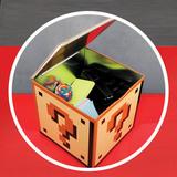 Super Mario Bros. Question Box Tin
