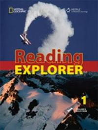 Reading Explorer 1 by Nancy Douglas