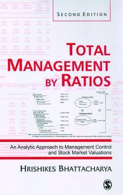Total Management by Ratios by Hrishikes Bhattacharya image