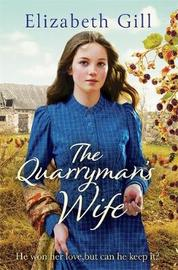 The Quarryman's Wife by Elizabeth Gill image