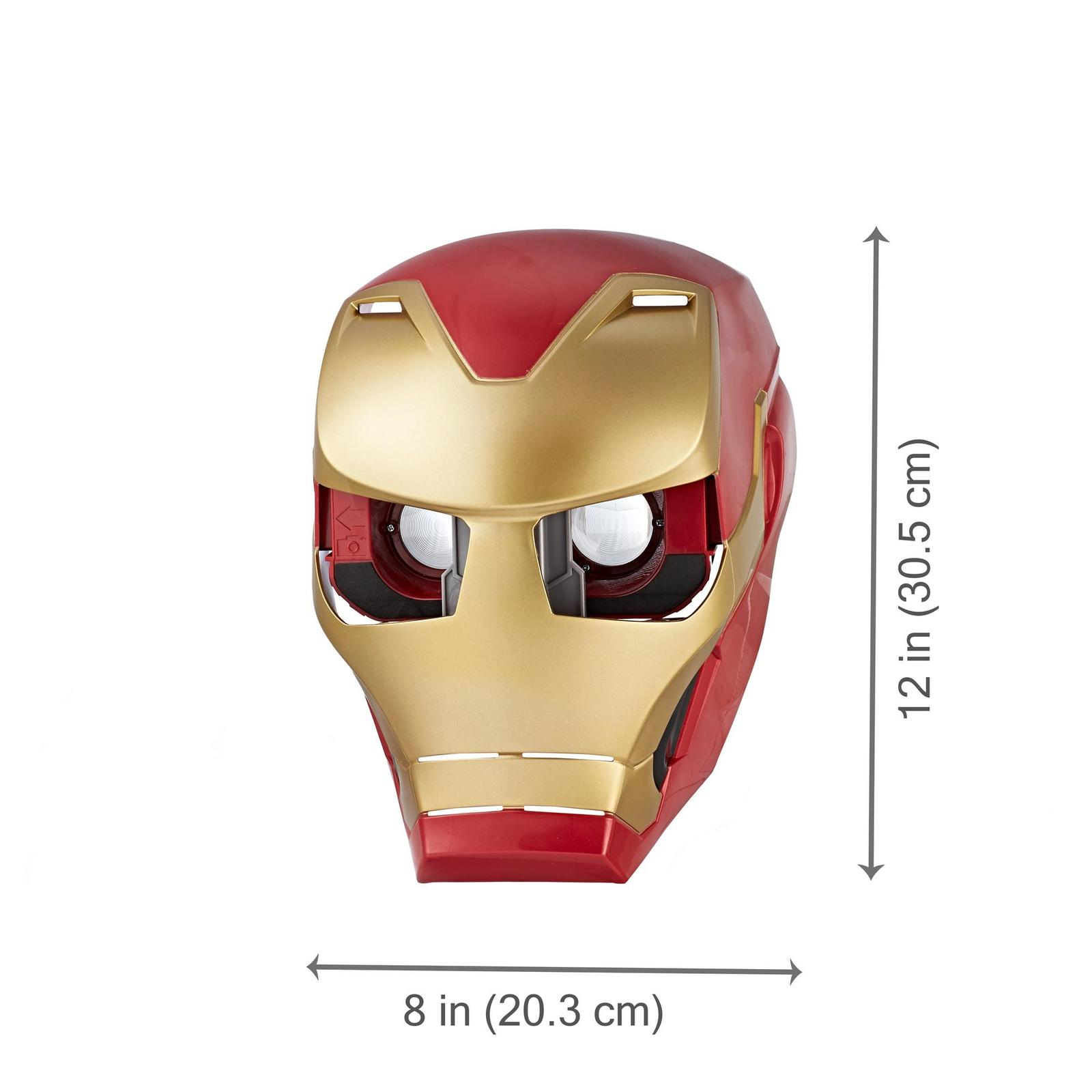 Avengers Infinity War: Hero Vision - Iron Man AR Mask image