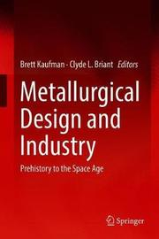 Metallurgical Design and Industry image
