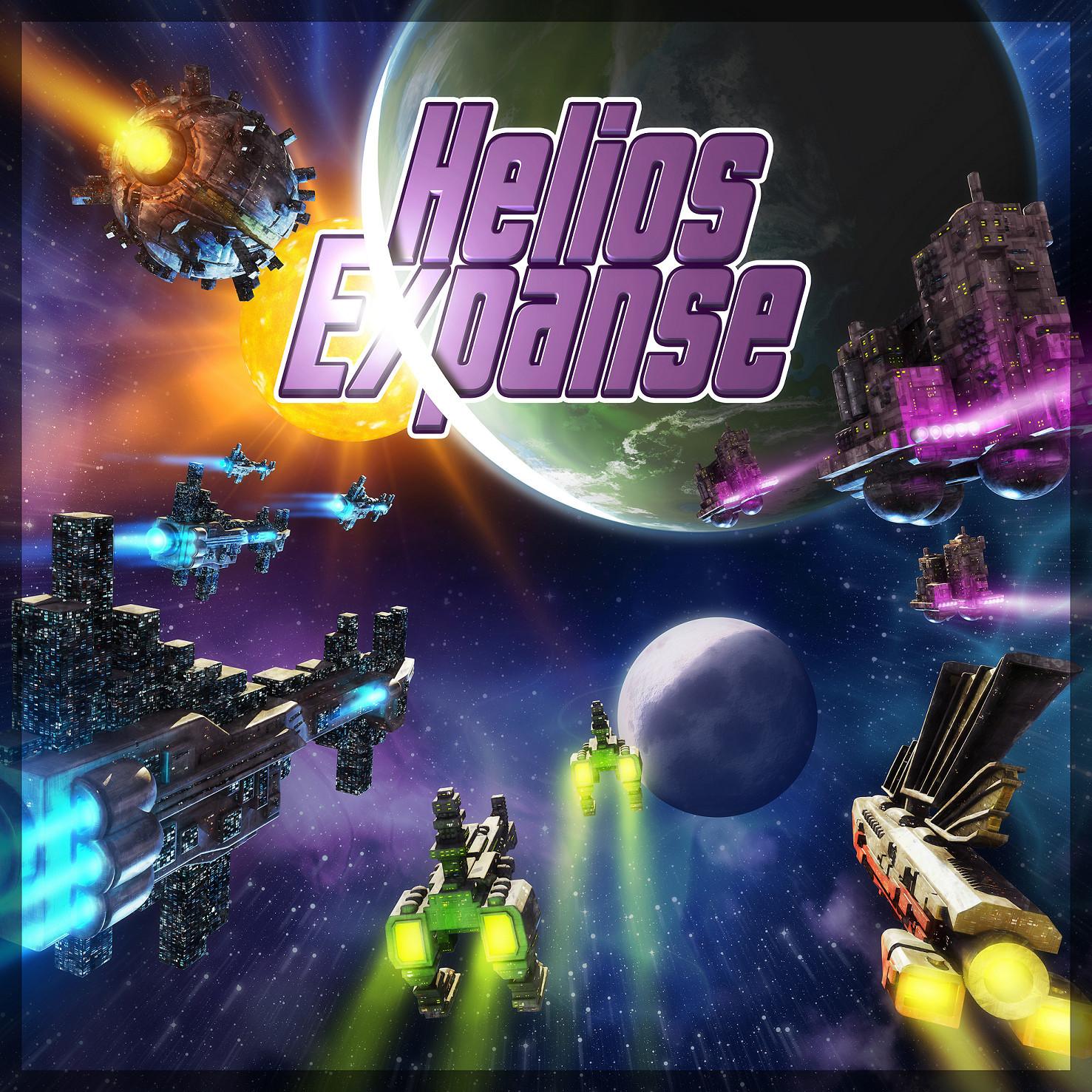Helios Expanse image
