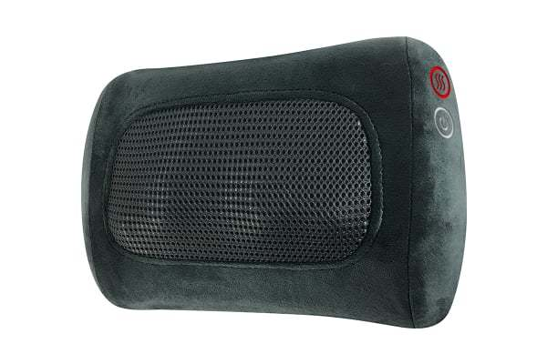 Homedics Shiatsu Comfort Massage Pillow with Heat