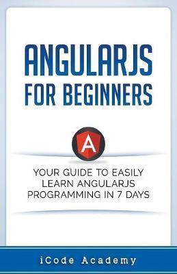 Angular JS for Beginners image