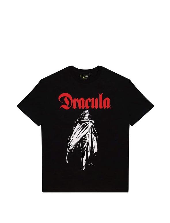 Criminal Damage: Universal Monsters Dracula Tee - Small