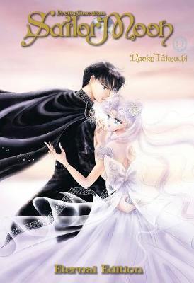 Sailor Moon Eternal Edition 9 by Naoko Takeuchi