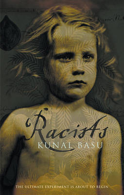 Racists by Kunal Basu image