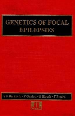 Genetics of Focal Epilepsies image