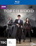 Torchwood - Miracle Day on Blu-ray