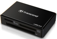 Transcend F8 USB 3.0 Multi Card Reader