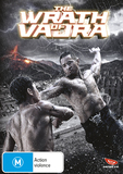 The Wrath of Vajra DVD