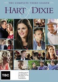 Hart of Dixie - The Complete Third Season DVD