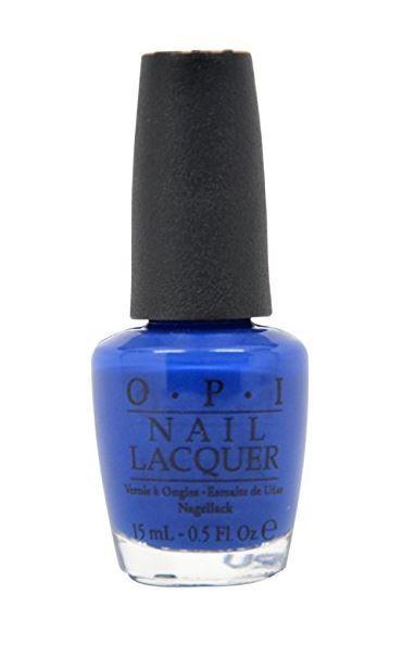 OPI Nail Lacquer Dating a Royal - 15ml image