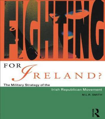 Fighting for Ireland? by M.L.R. Smith image