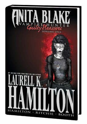 Anita Blake, Vampire Hunter: Vol. 1 image