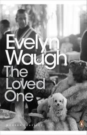 The Loved One by Evelyn Waugh image