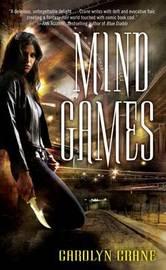 Mind Games by Carolyn Crane image