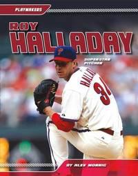 Roy Halladay by Alex Monnig