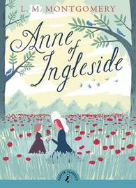 Anne of Ingleside by L Montgomery