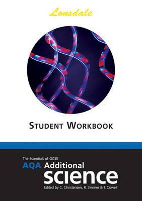 AQA Additional Science image