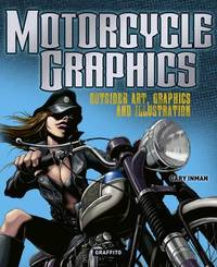 Motorcycle Graphics by Gary Inman