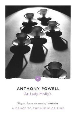 At Lady Molly's by Anthony Powell image