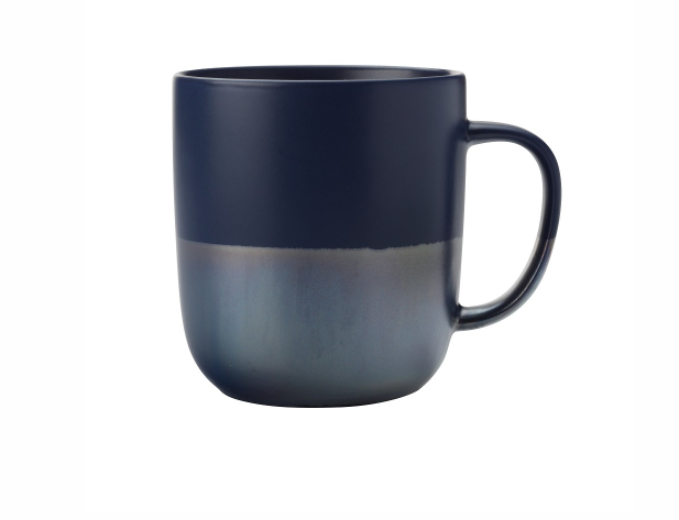 Maxwell & Williams Lune - Navy Lustre (400ml)
