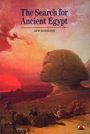 The Search for Ancient Egypt by Jean Vercoutter image