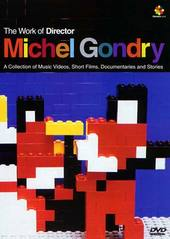 The Work Of Director Michel Gondry on DVD