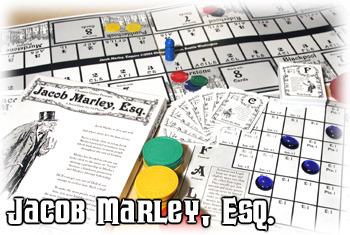 Jacob Marley, Esquire